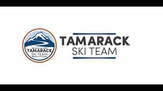 Tamarack Ski Team Promo