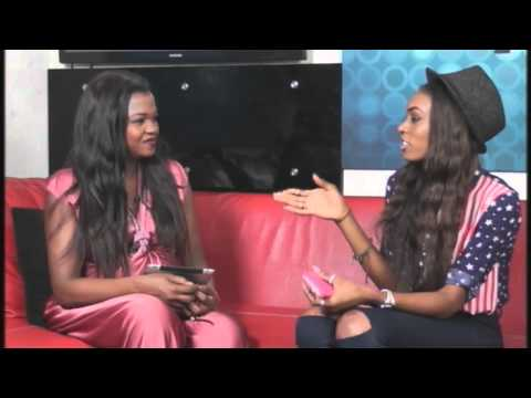 Interview with Winner Face Of Pulse Nigeria Chiamaka Chinedu
