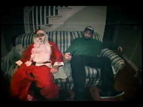 "Common Enemy - ""All I Want for Christmas Is a Bag of Weed"" Overdose On Records"
