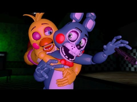 Thumbnail: Top 5 FNAF SFM Animations Compilation (Five Nights at Freddy's Animation)