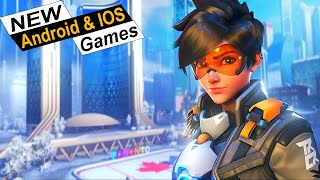 Top 10 NEW Games for Android 2019 | HD Graphics | Top 10 OFFline Games for Android & iOS