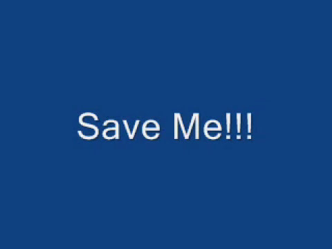 Save Me - Burn Halo