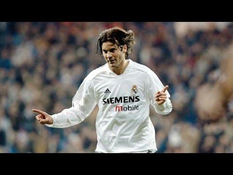 Así jugaba Santiago Solari, entrenador del Real Madrid