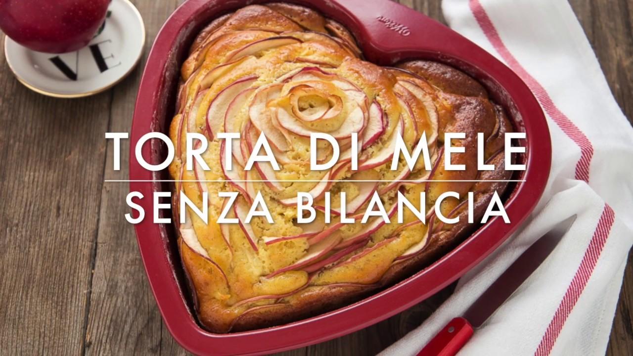Torta Di Mele Senza Bilancia Ricetta Facile E Veloce Chiarapassion