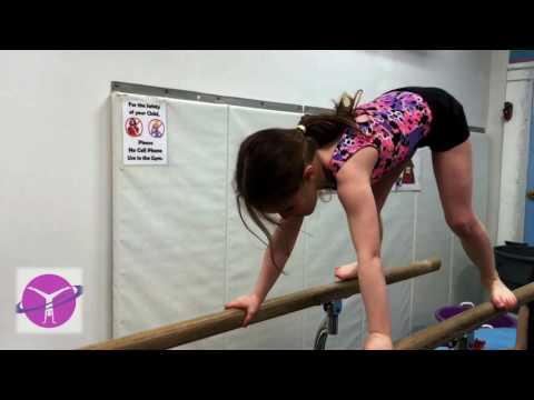 Gymnastics in Natick MA - Planet Gymnastics