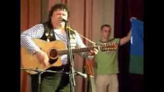 Расплескалась синева Ильёв Ярославль, 2007 год.