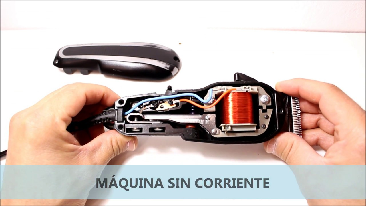 AJUSTE POTENCIA POR DENTRO DEL MOTOR DE LA MÁQUINA - YouTube 09fd71dbf62c