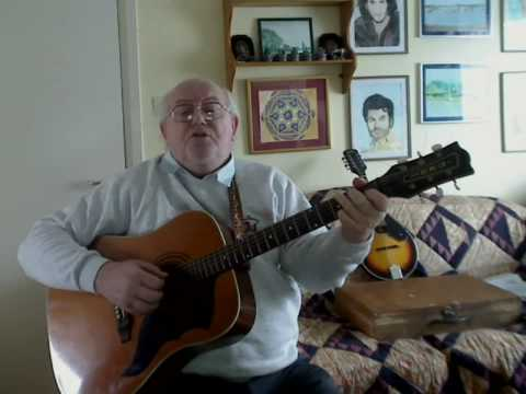 Guitar Streets Of London Including Lyrics And Chords Youtube