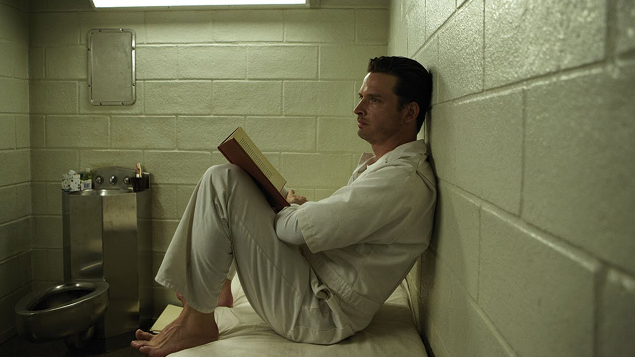 Rectify s  Aden Young...