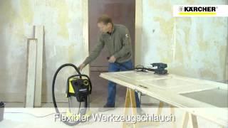 Kärcher WD 5-Serie Produktvideo