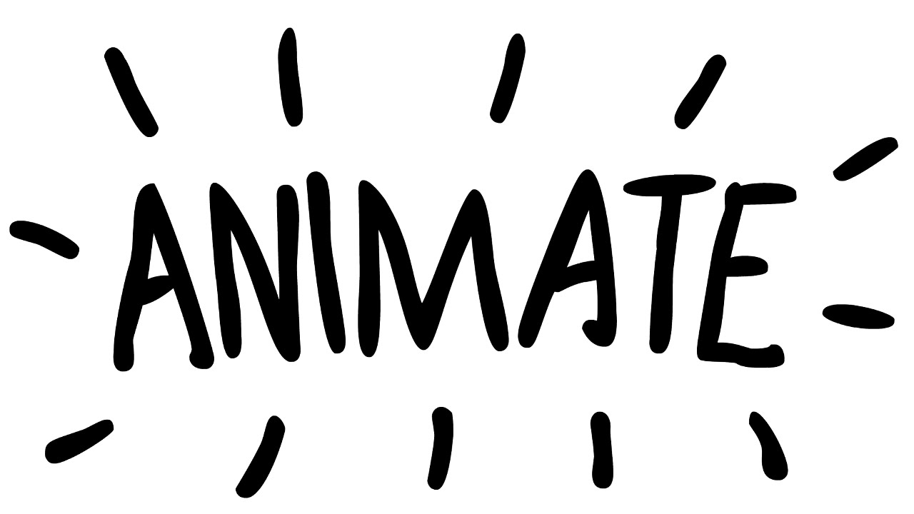 How to Animate for Beginners (Tutorial: Easy Steps)