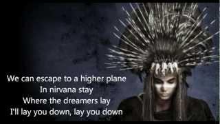 Adam Lambert - Nirvana [FULL SONG] - LYRICS