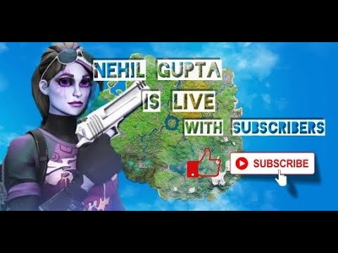 !playwithnehil !donate CUSTOM MATCHMAKING | FORTNITE MIDDLE EAST LIVE (ME) | SOLO/DUO/SQUADS Scrims from YouTube · Duration:  2 hours 26 minutes 1 seconds