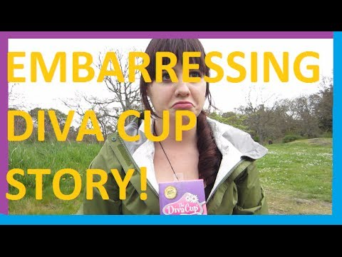 photo relating to Diva Cup Printable Coupon referred to as Diva Cup Smells Together with Cabbage ~ Your Mooncup