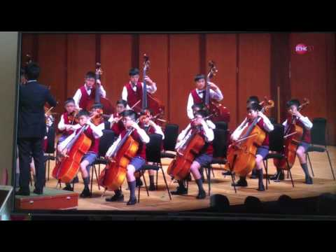68th Hong Kong Schools Music Festival Winners Concert