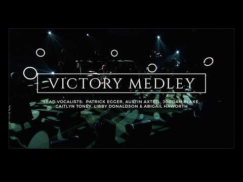 Victory Medley || Victory || IBC LIVE 2020