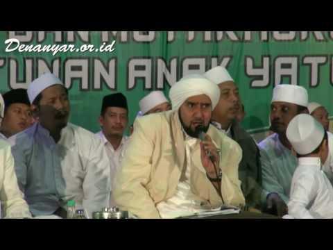 Ya Rosulallah Salamun Alaik - Habib Syech - Pondok Denanyar (Part-6)