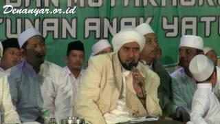 Download Mp3 Ya Rosulallah Salamun Alaik - Habib Syech - Pondok Denanyar  Part-6