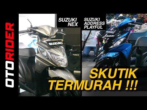 2018 suzuki address.  2018 suzuki nex dan address playful 2017 first impression review   indonesia  otorider with 2018 suzuki address