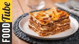 По-настоящему Вкусная Лазанья! Вкусные Рецепты by Бодя