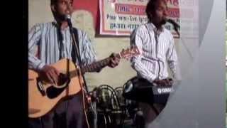 Yeshu teri jai jaikar by Anil kumar & Worship Team...