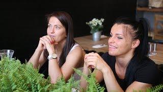 Karolina Kowalkiewicz Vlog #8 - Worek na zwłoki i pizza dla ulanej