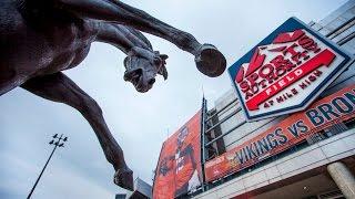 2015 Tailgating -  Denver Broncos - HD 1080p