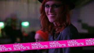 Mädelsflohmarkt Hamburg ★ Haul Sisters - Vicky