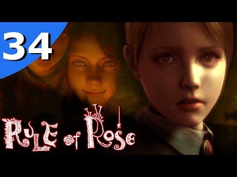 Ps2 34/35 rule of rose 2cabras 2cerdos 2ratas