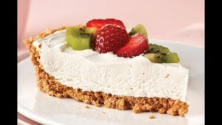 Fruit Filled Cheesecake | EASY TO LEARN | QUICK RECIPES