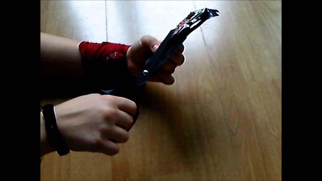 Jak zrobić futerał na telefon