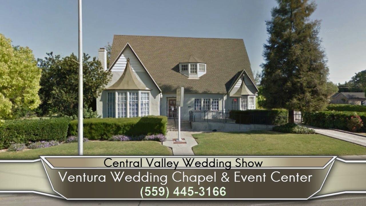Luis Rosales Of Ventura Wedding Chapel Event Center On Central