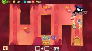 King of Thieves Insane Base Defences - Base 45 - NEW Random Traps defence by Ash KOT