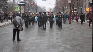 Вертеп-фест 2017 г.Харьков