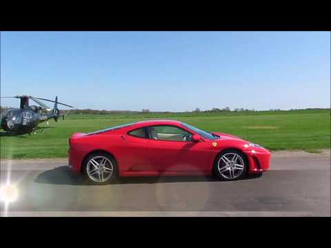2006 Ferrari F430 Coupe (Manual) - Austin Owen Cars