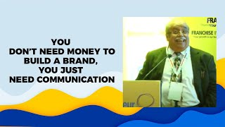 You Do not Need Money to Build A Brand