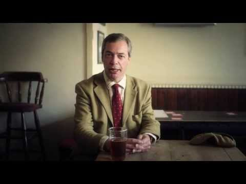 UKIP Party Election Broadcast for the May 2013 County Council elections