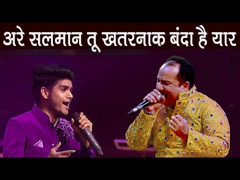 Salman Ali & Rahat Fateh Ali Khan - What a Killing - Latest 2019