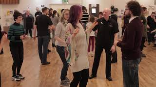 Resilience for Life - Science Ceilidh