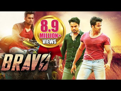 Bravo (2017) Blockbuster Full Movie | Yash | Latest South Indian Full Hindi Dubbed Movie