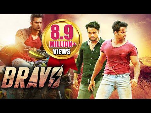 Bravo (2017) Blockbuster Full Movie | Yash | Latest South Indian Full Hindi Dubbed Movie