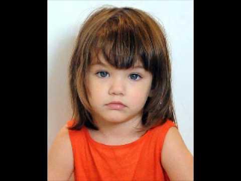 Kids / baby hairstyles - YouTube