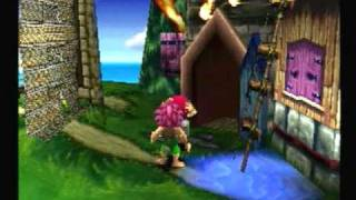 Tombi 2 - Part 1 - Lets Put Out The Fire