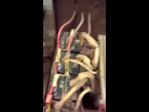 How To Repair An Automatic Voltage Stabilizer....