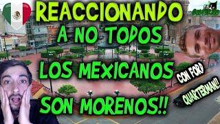 NO TODOS LOS MEXICANOS SON MORENOS | LOS ALTOS DE JALISCO | GOLFERIOO