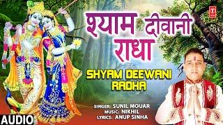 SHYAM DEEWANI RADHA I Krishna Bhajan I SUNIL MOUAR I Full Audio Song