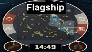 [NavyField 2] The Flagship