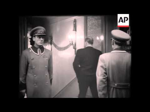 HERITAGE OF SONG NO 6 - LONDON - SOUND - REEL 1