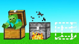We Added 10 NEW CHESTS To Minecraft!