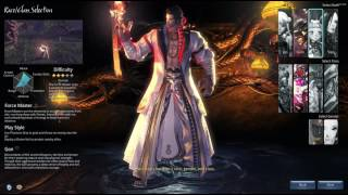 Blade and Soul NCoin Giveaway